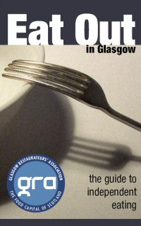 over 60 of the best restaurants in Glasgow